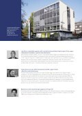 Il settore della costruzione si incontra - bauenschweiz - Page 3