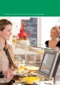 Informations sectorielles Boulangeries et pâtisseries - Page 2