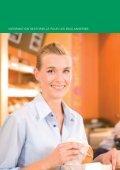 Informations sectorielles Boulangeries et pâtisseries - Page 4