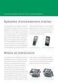 Informations sectorielles Boulangeries et pâtisseries - Page 6