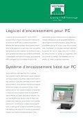 Informations sectorielles Boulangeries et pâtisseries - Page 7