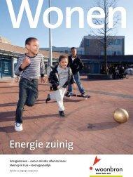 Wonen najaar 2010.pdf  - Woonbron