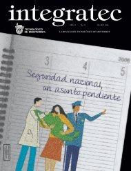 Edición 71, Julio - Septiembre 2006 - Exatec - Tecnológico de ...
