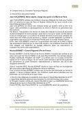 Proces-Verbal de l'Assemblée Générale 2011 - Ligue de Paris de ... - Page 4