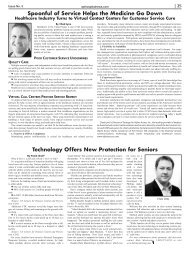 Issue 5, Pages 25-48 - Western Pennsylvania Hospital News