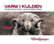 VARM I KULDEN - Woolpower