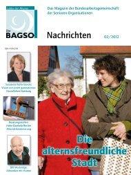 Bagso nachrichten 2.2012