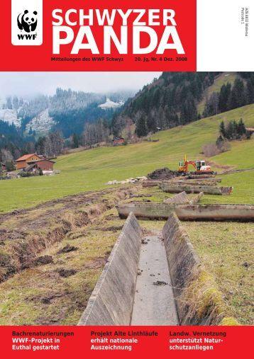 naturschutz - WWF Schwyz
