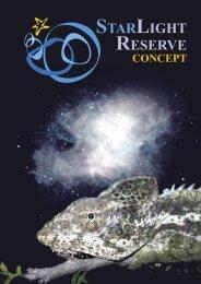 reserve starlight uk.indd - Starlight Initiative