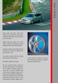 Light alloy wheels - Irmscher - Page 2