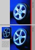 Light alloy wheels - Irmscher - Page 5