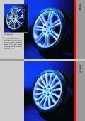 Light alloy wheels - Irmscher - Page 7