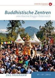 Buddhistische Zentren - Diamantweg-Buddhismus Karma Kagyü ...