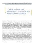 Energieverbrauch Klimaschutz Mitteleinsatz - Seite 6