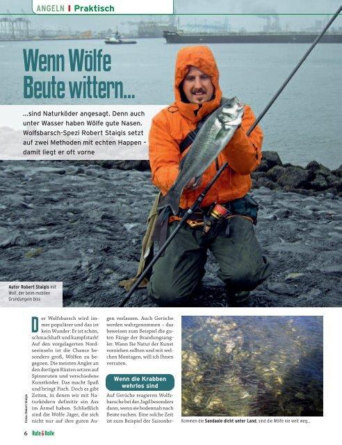angeln - Wolfsbarsch.com