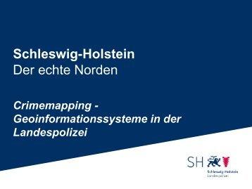 Lobitz und Pless - Crime Mapping - Teil2