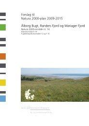 Opsummering af Natura 2000-planen  og mulige ... - Naturstyrelsen