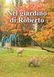 """Catalogo """"Nel giardino di Roberto"""" - Fondazione Peano"""