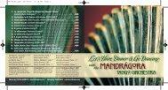 52166_4p.qxd 10/24/05 11:16 AM Page 1 - Mandragora Tango