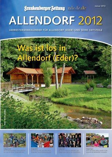 ALLENDORF 2012 - WLZ-FZ.de