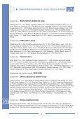 seznam absolbventů - Fakulta strojní - Západočeská univerzita v Plzni - Page 5