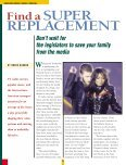 Published Quarterly by the Pennsylvania Family Institute • Spring ... - Page 4