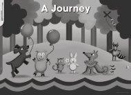 A Journey Analyze Story Elements Fiction - Benchmark Resources