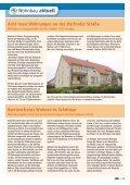 Wohnbau-Zeitung 2/2011 - Wohnbau Lemgo eG - Seite 3