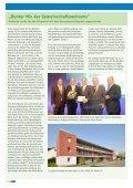 Wohnbau-Zeitung 2/2011 - Wohnbau Lemgo eG - Seite 4