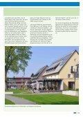 Wohnbau-Zeitung 2/2011 - Wohnbau Lemgo eG - Seite 5