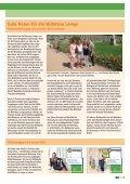 Wohnbau-Zeitung 2/2011 - Wohnbau Lemgo eG - Seite 7