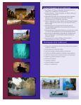 conferencia mundial sobre los océanos 2010 - Global Ocean Forum - Page 2