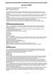 Regulamento da Medalha Militar e das Medalhas ... - Ultramar