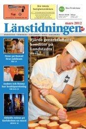 mars 2012 - Länstidningen