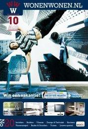 SMS & Win - WonenWonen.nl