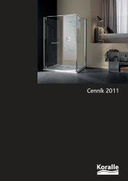 Cenník 2011 - BEST