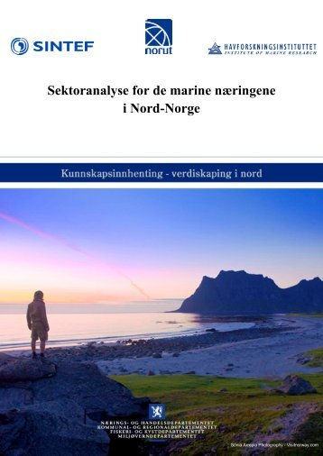 sektoranalyse_for_de_marine_naeringer_i_nord-norge