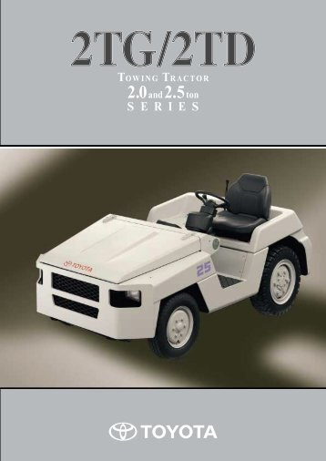 PDF - 246.0Kb - Toyota Material Handling