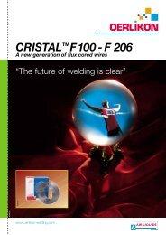 CRISTAL F 206 - Oerlikon