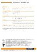 fischerscope ® x-ray xan ® 220 - Labsys - Page 4