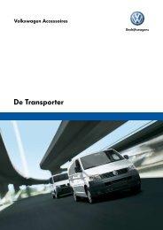 Transporter Accessoires 010609.pdf - Fleetwise