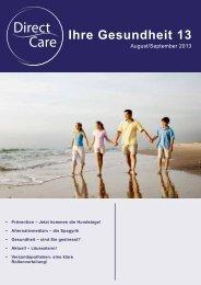 Download PDF (2.3 MB) - DirectCare AG
