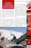 Gaceta Institucional | Enero de 2009 - Corredor Insurgentes - Page 3