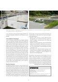 Dringend – Reinigung von Strassenabwasser - Basler & Hofmann - Page 3