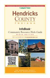 Hendricks - Countywide Guides & Maps
