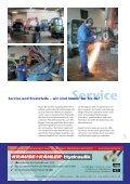 25 Jahre - Manske Baumaschinen GmbH - Seite 5