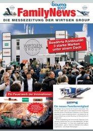 Family News - Wirtgen Zwickau