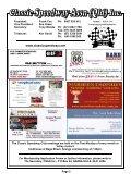 CSAQ Newsletter August 2012 - Classic Speedway Assn QLD - Page 2