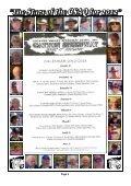 CSAQ Newsletter August 2012 - Classic Speedway Assn QLD - Page 3