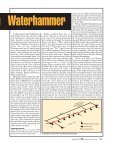 Water Hammering - Page 2